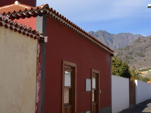 Reforma vivienda tradicional