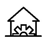 Casas energéticamente eficientes